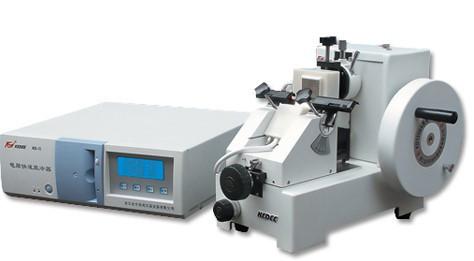 Поворотный микротом + система быстрой заморозки Kedi KD-1508R-Ⅲ