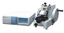 Поворотный микротом + скоростная морозильная машина Kedi KD-202A-Ⅲ