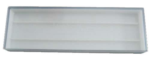 Иммуногистохимическая заливочная коробка на 10 образцов Kedi