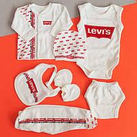Какие вещи пригодятся в роддоме ребенку. Рекомендации от интернет магазина bonkids.com.ua