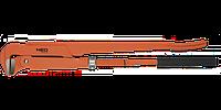 """Ключ трубный тип """"90"""", 320мм,1.0"""";  425мм,1.5"""";  560мм,2.0""""; 320мм, 3.0"""", NEO 02-130, 02-131, 02-132, 02-133"""