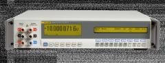 АРМ UniTesS для калибровки высокоточных вольтметров по интерфейсу
