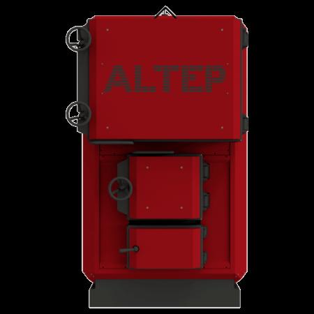 Промышленный отопительный котёл на твёрдом топливе Альтеп Макс (Altep MAX) 300 кВт