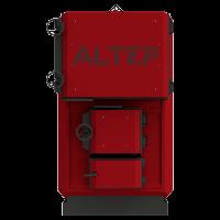 Промышленный отопительный котёл на твёрдом топливе Альтеп Макс (Altep MAX) 95 кВт, фото 1