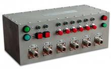 Прецизійний комутатор високої напруги UniTesS Switch USHV36