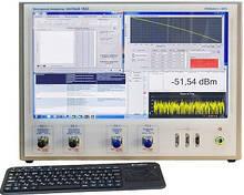 Векторні генератори UniTesS 102x