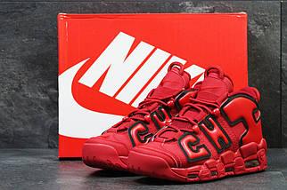 94081ee0 Мужские кроссовки Nike Air More Uptempo 96 Прессованная кожа, Пена , фото 3