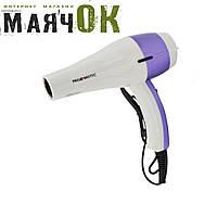 Фен для волос Promotec PM-2306, 3000W