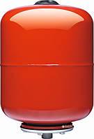 Расширительный бак мембранный для системы отопления цилиндрический 5 литров