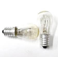 Лампа для холодильника (Швейной машинки) 15 Ватт Е14 Китай