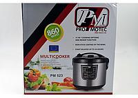 Мультиварка Promotec PM 523, фото 1