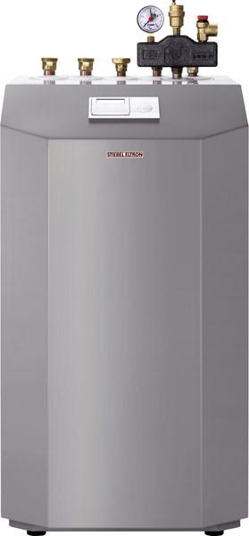 Тепловой насос грунт-вода Stiebel Eltron WPF7 basic