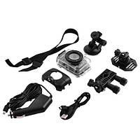 Спортивный видеорегистратор, экшн камера S 020/ F5