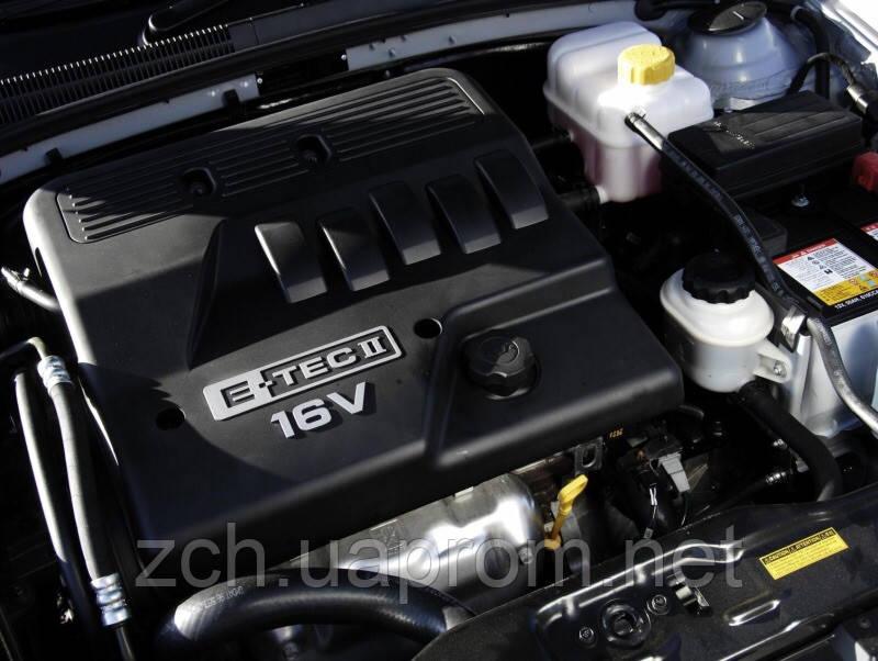 Двигатель 1.6 и 1.8 Chevrolet Lachetti
