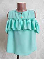 Детская блуза для девочки, фото 1