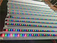 Led  линейный  светильник для архитектурной подсветки HZ-WW-003  12W 6000К 220V IP65, фото 2