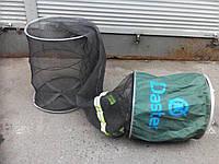 Садок для хранения улова рыболовный ятерьного типа, фото 1
