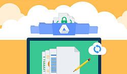 Количество пользователей Google Drive скоро составит 1 млрд