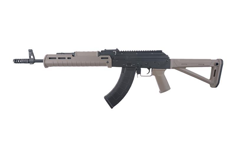 Штурмова гвинтівка Cyma AK47 MagPul CM077 Half-Tan