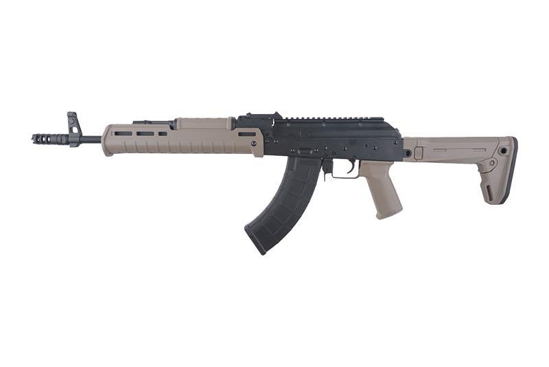 Штурмова гвинтівка Cyma AK47 MagPul CM077A Half-Tan