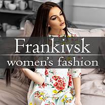 Топ продаж весни 2018 - Миле плаття в квітку Sivil >