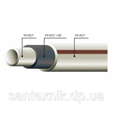 Труба BASALT PN20 20d (пайка), фото 2