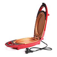 Электрическая скороварка для вторых блюд Red Cooper 5 minuts chef   мультиварка   пароварка пароварка