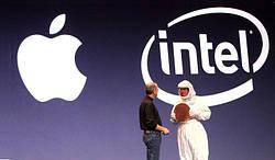Новые iPhone получат медленный модем от Intel?