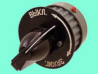 Резистор переменный Реостат РУФО-45