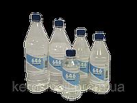 Растворитель 646 б/п (ПЭТ бутылка 1л.)