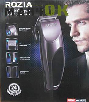 Машинка для стрижки волос Rozia HQ-251, фото 2