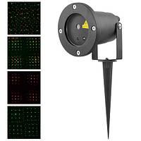 Лазер диско YXCPD-09