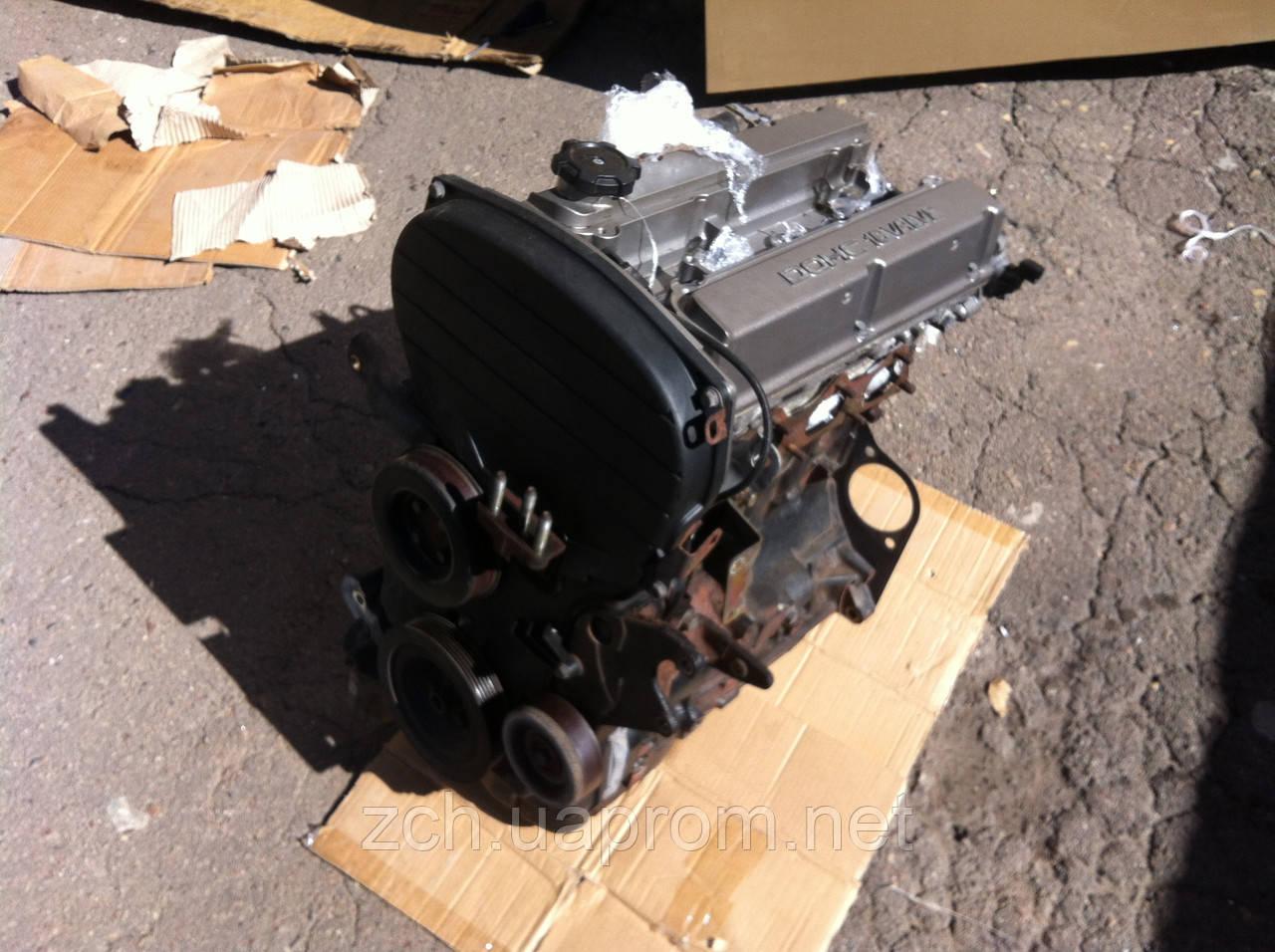 Двигатель 2.0 Mitsubishi Lancer