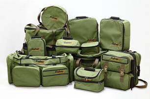 Сумки, рюкзаки, чохли, футляри