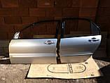 Двери задние Mitsubishi Lancer , фото 2