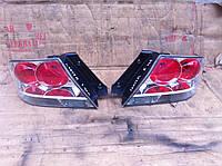 Задние фонари 2.0 Mitsubishi Lancer