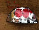Задние фонари 2.0 Mitsubishi Lancer , фото 2