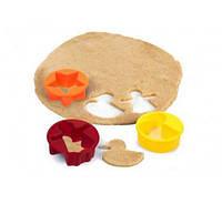 Скалка для раскатки теста и формы для печенья Roll and Store Pin!Скидка