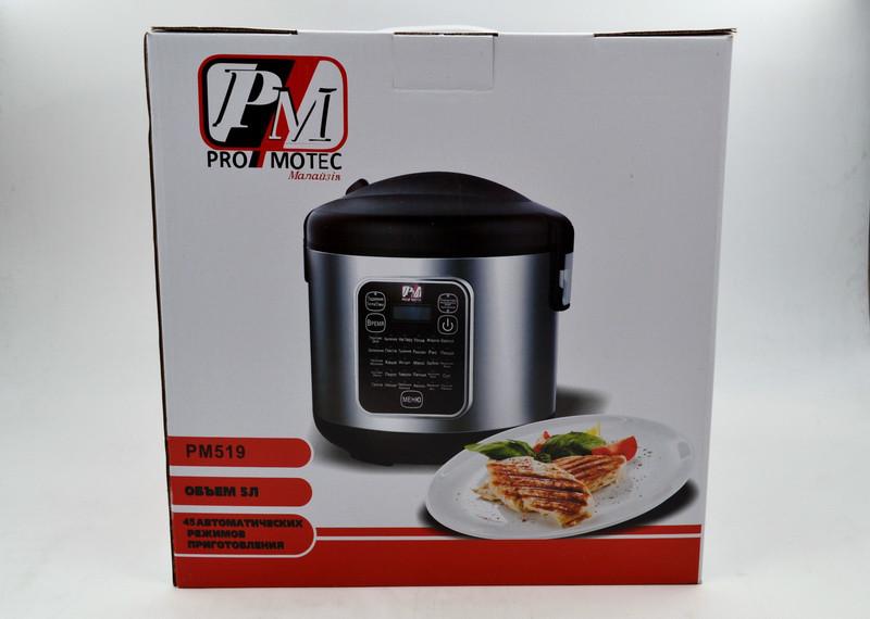 Мультиварка Promotec PM519