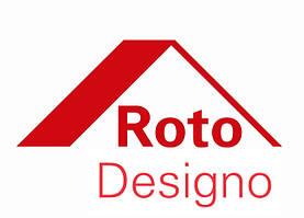 Мансардні вікна Roto Designo