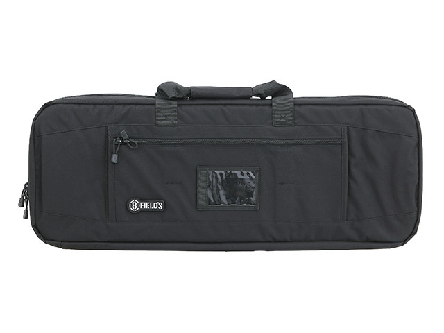 Чохол для зброї 8Fields Padded Rifle Case 90cm Black