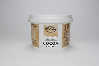 Какао масло Criamo 100 грамм