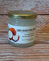 Натуральное кокосовое масло 200 мл