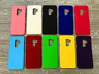 Пластиковый чехол Alisa для Samsung Galaxy S9 Plus (10 цветов)