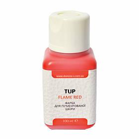 Фарба для шкіри TUP для малих пошкоджень