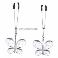 Зажимы для сосков Butterfly Clamps