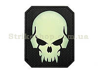 PIRATESKULL PVC 3