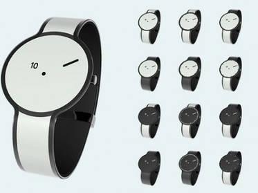 FES Watch были разработаны компанией Sony
