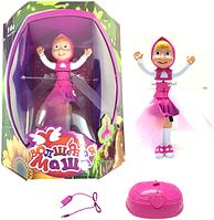 Летающая кукла Маша