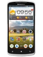 """Смартфон Lenovo S920 MTK6589 5.3"""" Android 4.2  3G"""